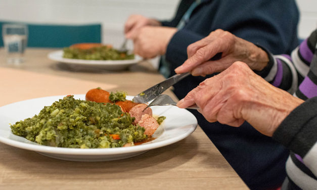 How to cook healthy for your private home care patients – no skills necessary