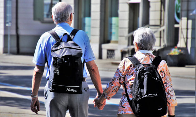 4 critical reasons all seniors should have life insurance