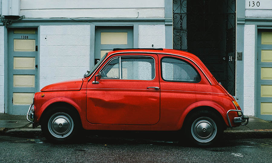 Getting an estimate: 4 factors that go into determining the costs for paintless dent repair