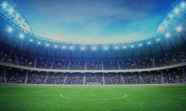 The next revolution in football