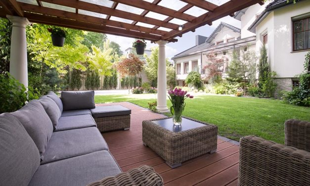 5 essential backyard accessories every home needs
