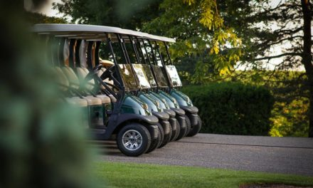 Seven things to know before buying a golf cart