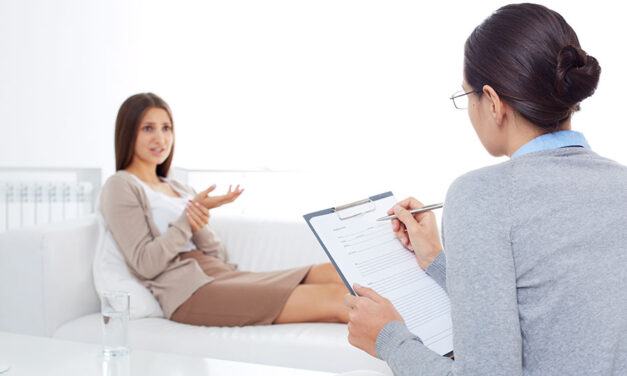 Corpus Christi psychiatrist – dealing with mental health issues