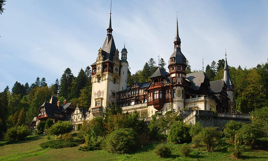Top 10 reasons to visit Romania this summer