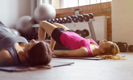 8 pelvic floor exercises for postpartum women