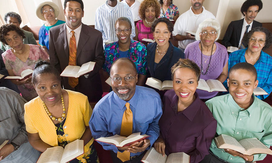 How to help your church community grow