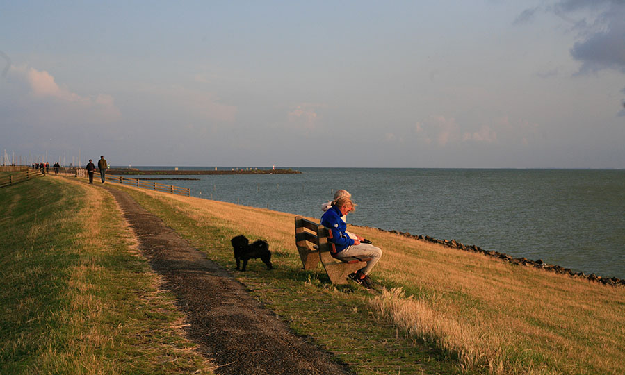 10 benefits of time outdoors for the elderly