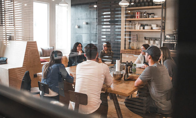 8 low-cost ways to improve morale at your small business