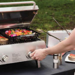 Gas grills – 6 factors that make it better from charcoal