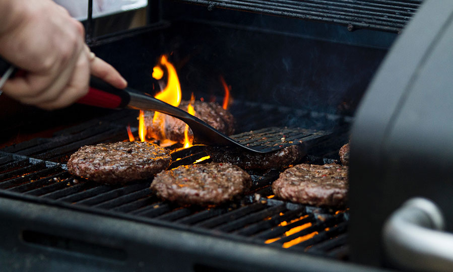 The most popular grill companies