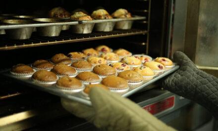 Bake it till you make it! 5 baking tips for total beginners