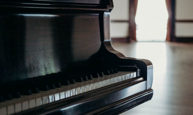 Musician on the move: should you leave your piano behind?