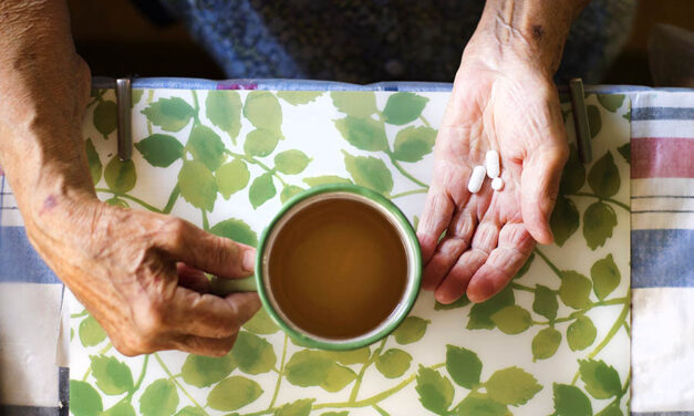 Medication compliance in the elderly: where do medication compliance tools come in?