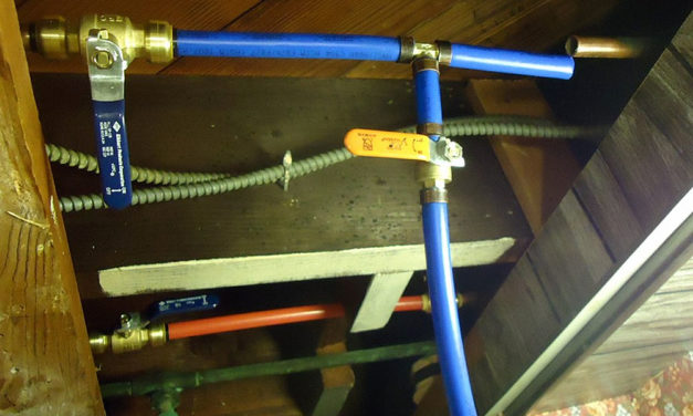 Why get your pipes inspected by a professional plumber