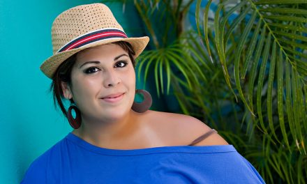 Tips for shopping Plus Size