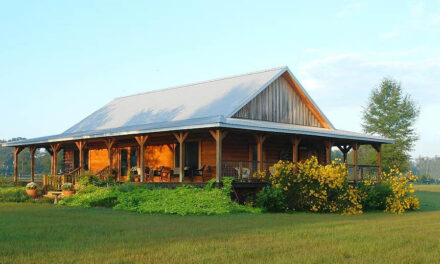 7 things you should consider when building pole barn homes