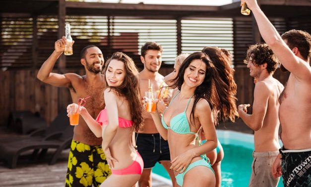 Factors to consider when planning a pool party