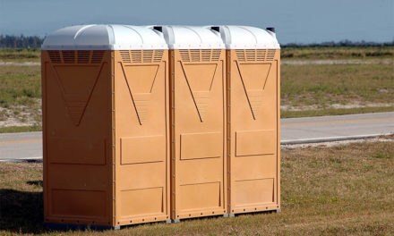 5 important factors why you need to have a portable site toilet