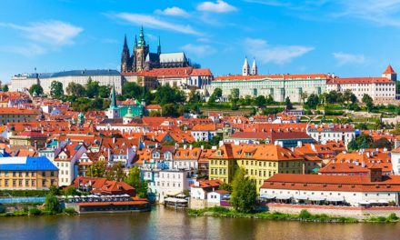 Top ten things to see in Prague