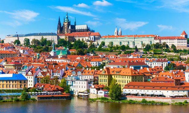 Top ten things to see in Prague