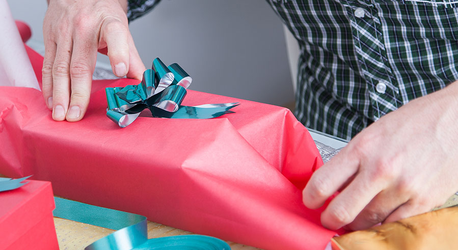 The Body Shop Global Gifting Survey Reveals Gifting Truths