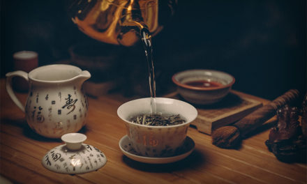 How water quality affects your tea