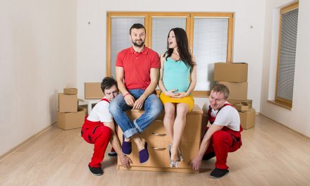 How to prepare your home before moving