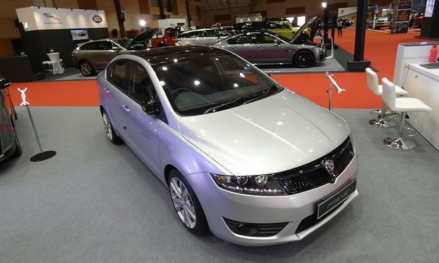Here's all you need to know about the Proton Preve