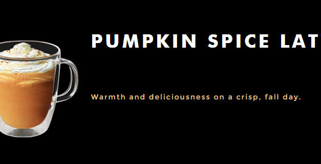 You'll fall in love with the new pumpkin spice flavor from Baileys