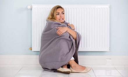 Make your central heating system work efficiently