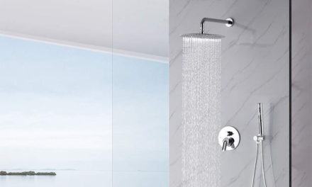 5 tips to choose a finest piece of rain shower head