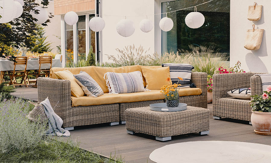 9 hot summer decor ideas for indoor and outdoor fun