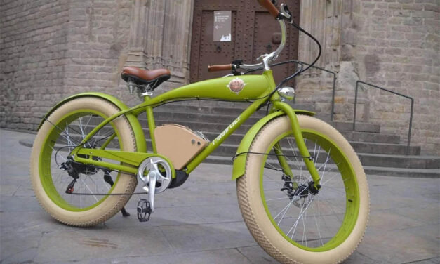 Tips for buying your first eBike