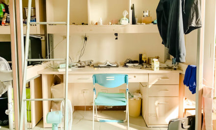 5 dorm room organization tips for a happier lifestyle