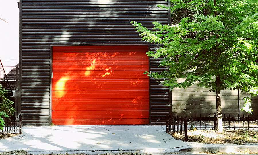 Typical problems you will encounter with garage door openers