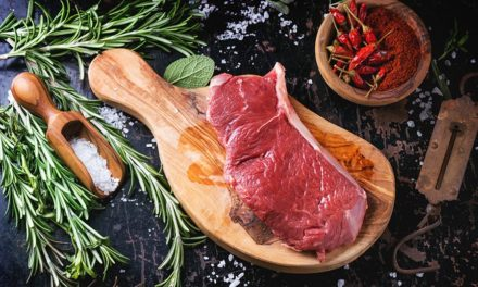 Is eating meat healthy for your diet?