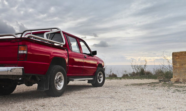 Should you buy a truck? Here's 7 reasons why you should
