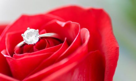 A guide to the types of engagement rings