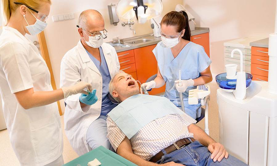 An overview of rejuvenation dentistry that complements the holistic approach in dentistry