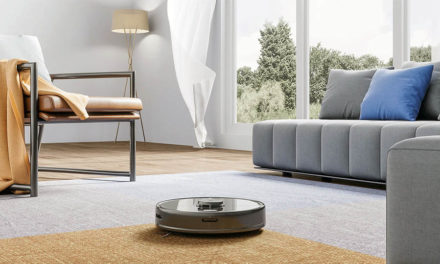 Home cleaning with robot vacuum cleaners