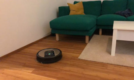 Robot vacuums: what matters most