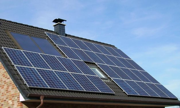 Energize your home: 5 incredible benefits of installing solar panels in your home