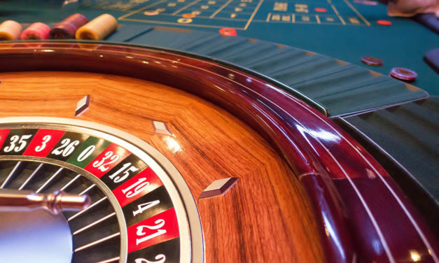 Online casino games you cannot afford not to play
