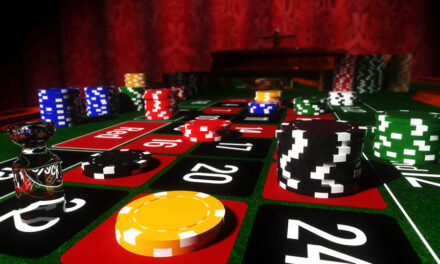 5 best games to play at casinos online