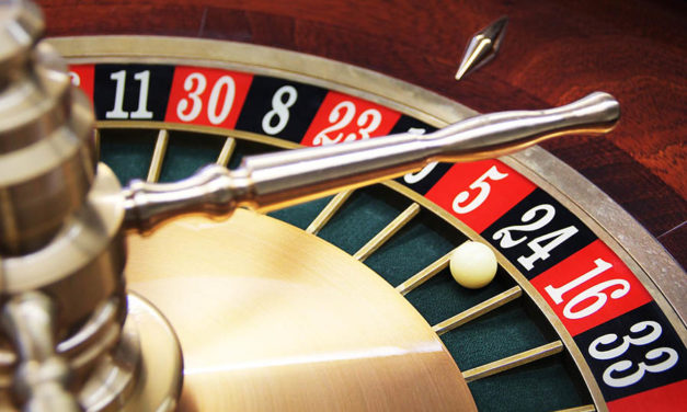 Golden rules for playing smart and safe at an online casino
