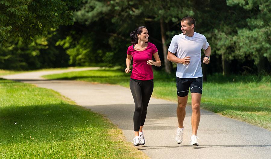 Useful tips for summer running