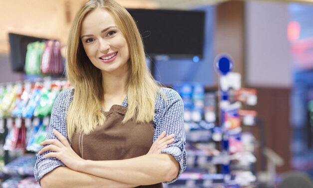 How to search for the perfect retail job – 5 tips