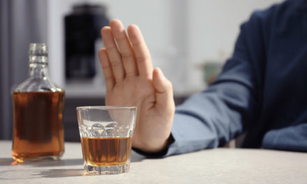 7 effective hacks to curb your drinking