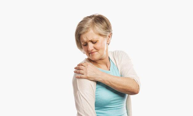5 scientifically proven ways to help manage arthritis
