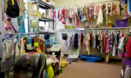 Buying baby items? Here's how to get it right